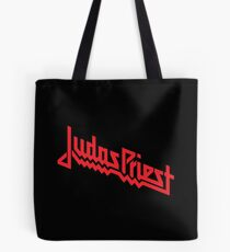 Judas Priest Tote Bag