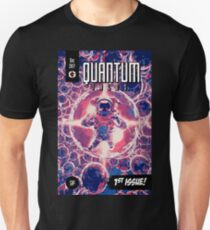 Quantum Tales 1st Issue T-Shirt