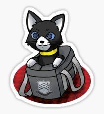 Morgana school bag Sticker