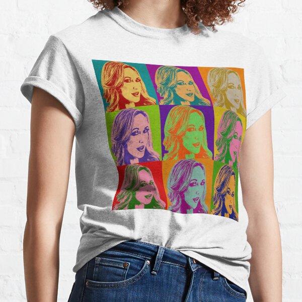 Brandi Love Classic T-Shirt