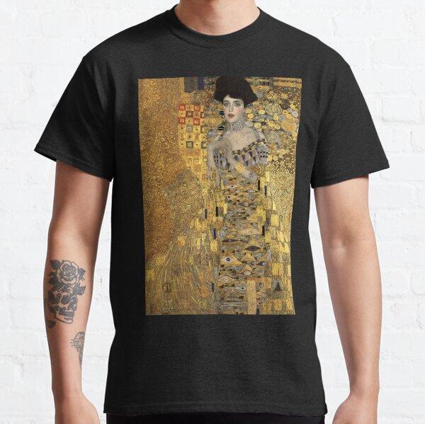 Gustav Klimt Camiseta clásica