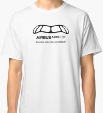 A350 Make-Up Classic T-Shirt