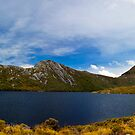 Cradle Mountain by Ross Jardine