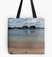 Winda Woppa Tote Bag