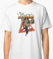 Stranger Things Karate Classic T-Shirt