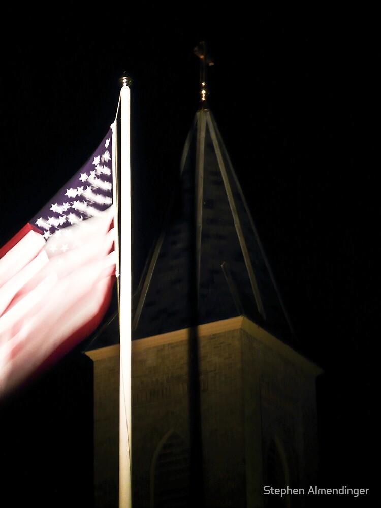 Flag by Stephen Almendinger