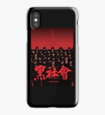Election iPhone Case