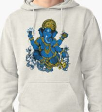 Ganesh Pullover Hoodie