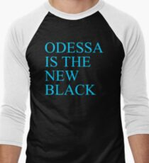 ALL TIME POPULAR AQ482 Odessa Tx Is The New Black Best Product T-Shirt