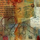 Love Letters by Mary Ann Reilly