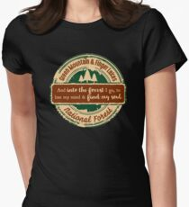 Green Mountain and Finger Lakes National Forests T-Shirt