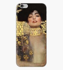 Gustav Klimt, Judith  iPhone Case