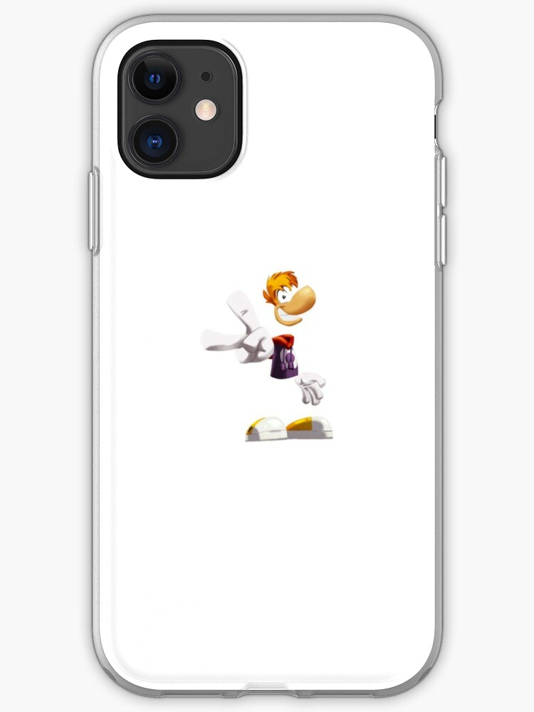 cover iphone 11 rayman