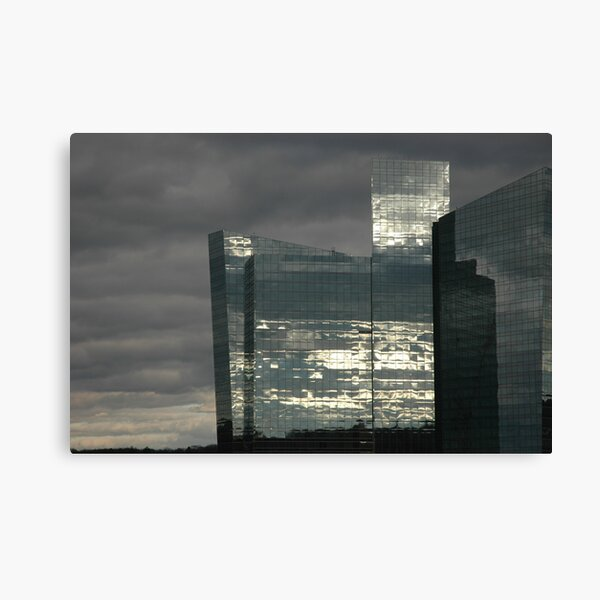 Mohegan Sun Canvas Print