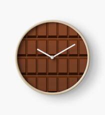 Chocobar Uhr