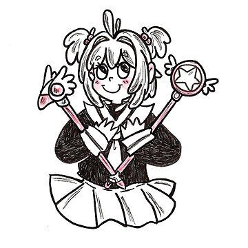Cardcaptor Sakura by Sol-Domino
