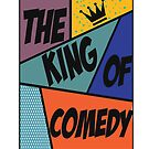 King of comedy by Masaharu Hayataki