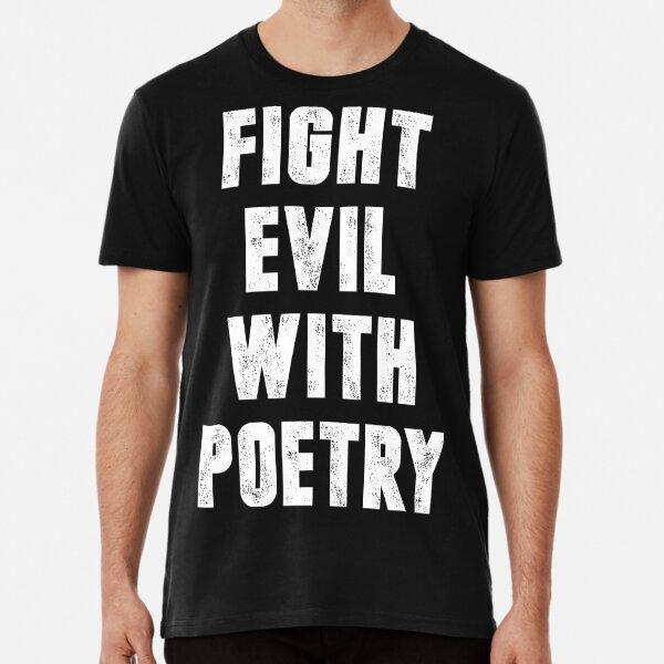 PROTEST - FEWP (WHITE) Premium T-Shirt