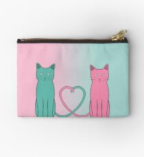 Cat Love Studio Pouch