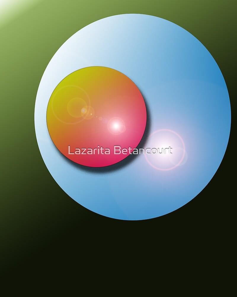 Trinity by Lazarita Betancourt