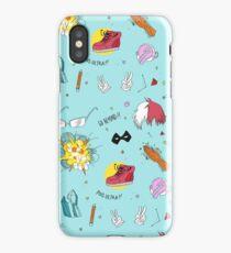 BNHA! iPhone Case