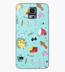 BNHA! Case/Skin for Samsung Galaxy