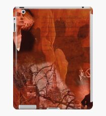 To See Takes Time iPad Case/Skin