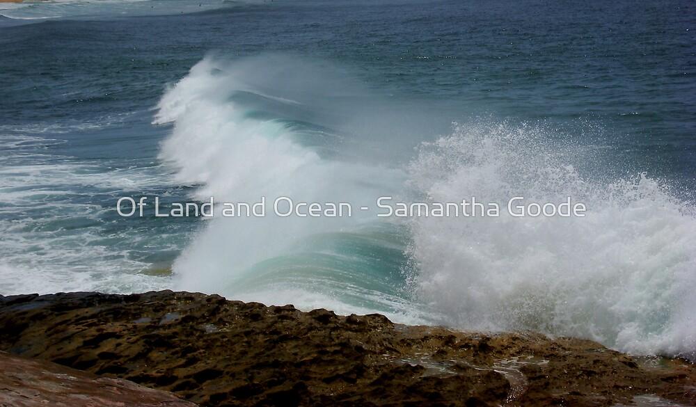 Power  by Of Land & Ocean - Samantha Goode