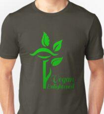 Vegan Enlightened T-Shirt