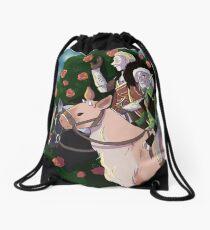 Hobbies Drawstring Bag