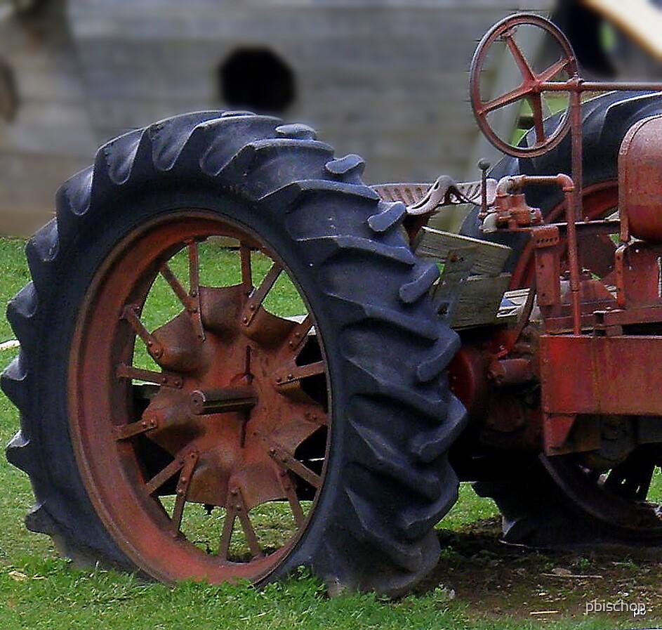Big Wheels by pbischop