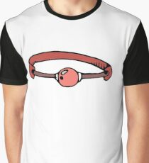 gagball Graphic T-Shirt