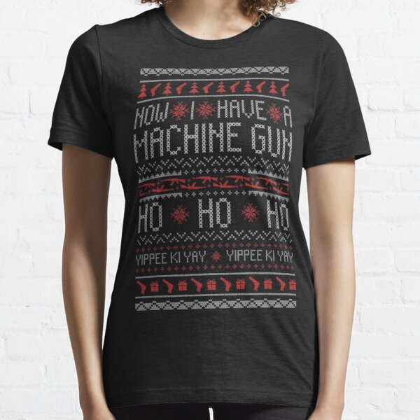 The Greatest Christmas Movie of All Time Essential T-Shirt