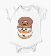 Bears Donuts Kids Clothes
