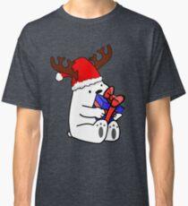 Ice Bear Christmas Classic T-Shirt