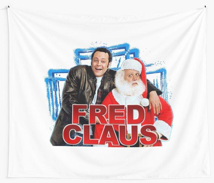 Fred Claus American fantasy comedy family film by lemotenana
