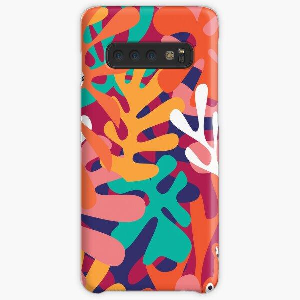 Matisse Pattern 006 Samsung Galaxy Snap Case