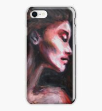 China Doll iPhone Case/Skin
