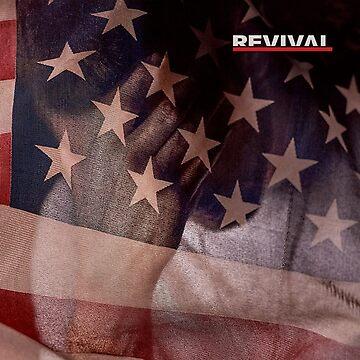 Eminem - Revival  by Regurgitate