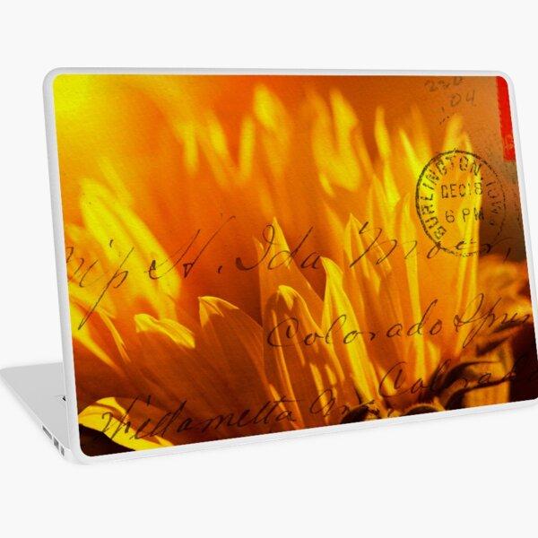 Sunny Side Up Laptop Skin