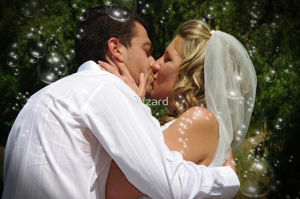 Wedding Series No1 by Wzard