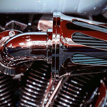 Motorchrome by Banath