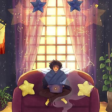 Star collector by -Rale-