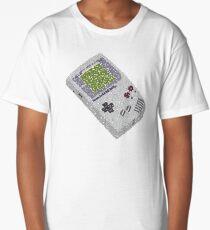Gameboy Long T-Shirt