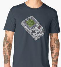 Gameboy Men's Premium T-Shirt