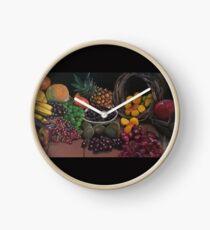 BODEGON Clock