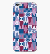 Mary Blair Carpet iPhone Case
