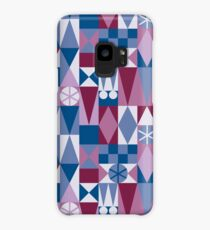 Mary Blair Carpet Case/Skin for Samsung Galaxy