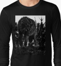 Vitality Wolf  Long Sleeve T-Shirt