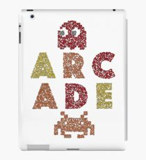Arcade Games iPad Case/Skin